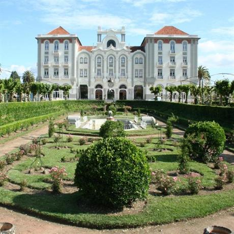 Palace Curia - dream vacation