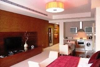 Fraser Suites Doha - dream vacation