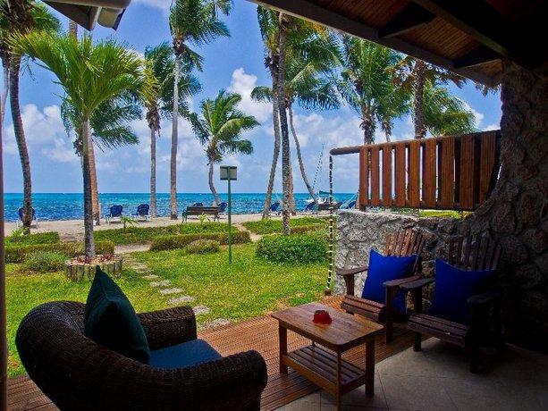 Coco de Mer Hotel and Black Parrot Suites - dream vacation
