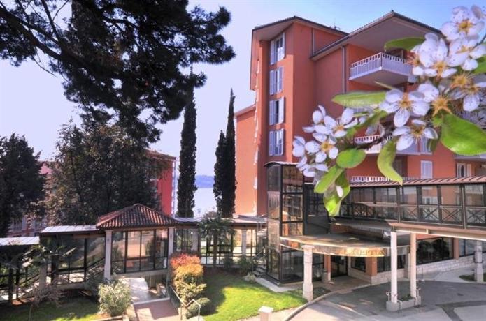 Hotel Neptun Portoroz - dream vacation