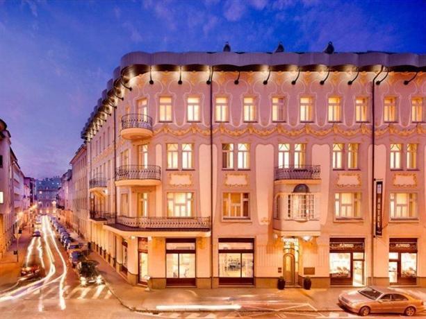 Tulip House Hotel - Bratislava -