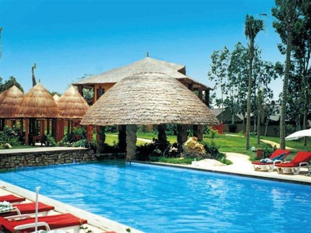 Bougainvillees Resort Saly - dream vacation