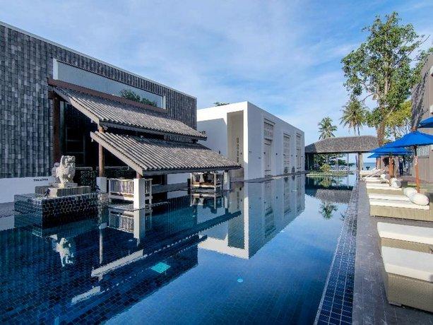 Awa Resort Koh Chang - dream vacation
