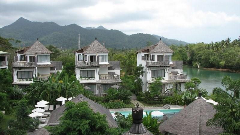Aana Resort & Spa Ko Chang - dream vacation