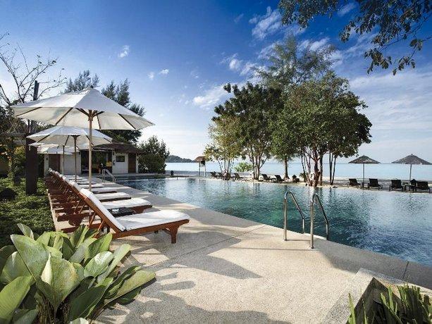 Centara Chaan Talay Resort & Villas Trat - dream vacation