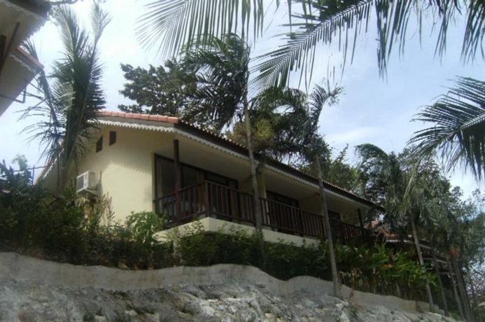 Chang Cliff Resort - dream vacation