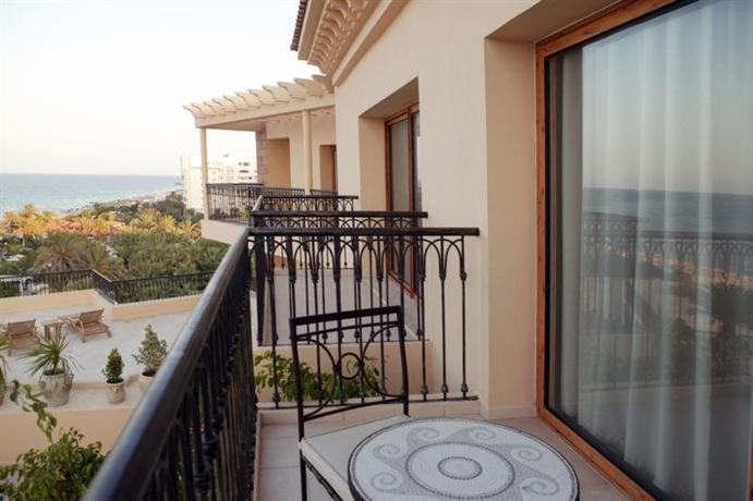 Movenpick Resort & Marine Spa Sousse - dream vacation