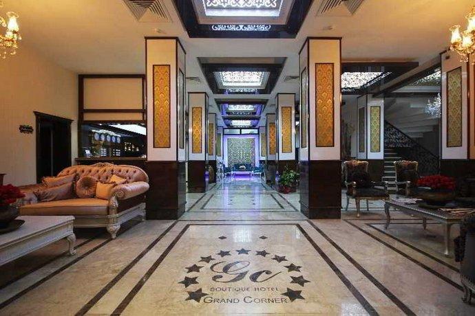 Grand Corner Boutique Hotel - dream vacation