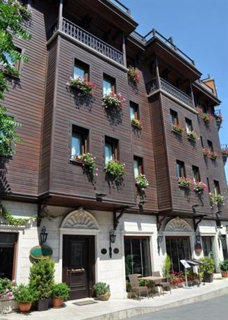 Sirkeci Mansion - Sirkeci Group - dream vacation