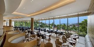 Conrad Istanbul Bosphorus - dream vacation