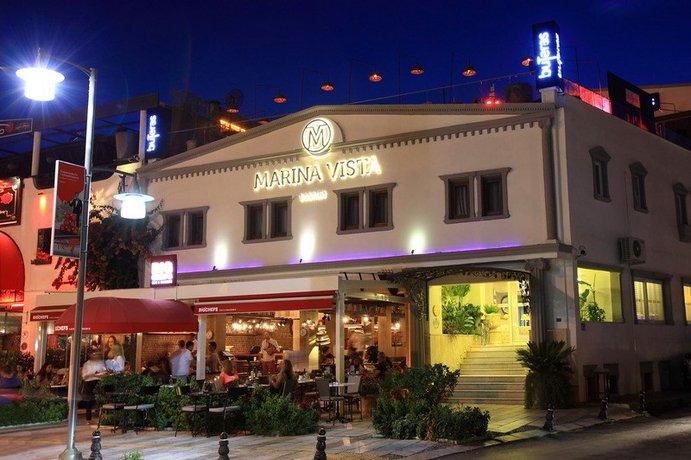 Marina Vista Bodrum - dream vacation