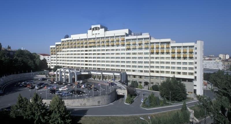 President Hotel Kiev - dream vacation