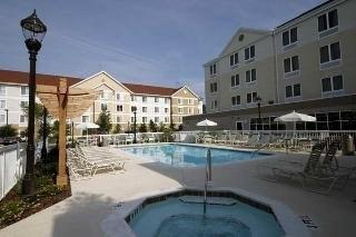 Hilton Garden Inn Gainesville Gainesville - dream vacation