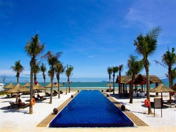 Sunrise Premium Resort Hoi An - dream vacation