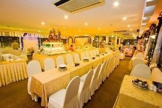 Oscar Saigon Hotel - dream vacation