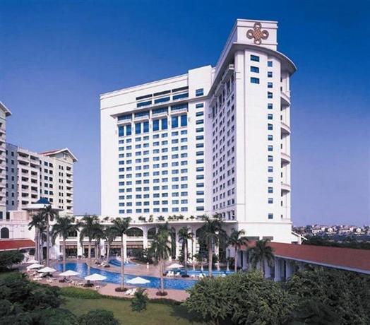 Hanoi Daewoo Hotel - dream vacation