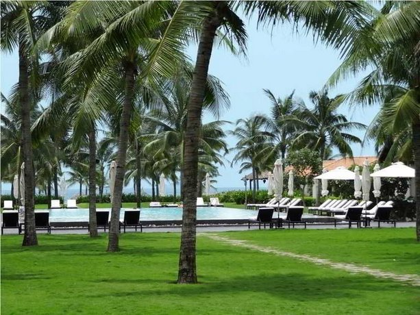 Boutique Hoi An Resort - dream vacation