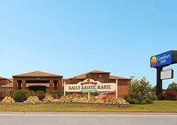 Comfort Inn Sault Ste Marie