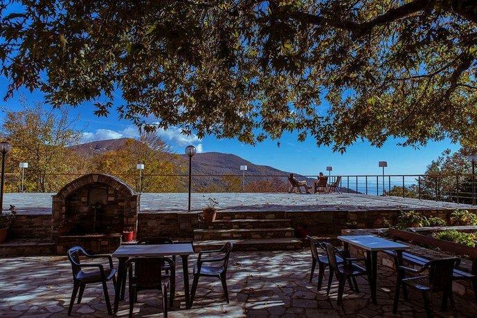 Hotel Manthos Mountain Hania - dream vacation