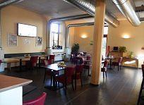 Jufa Hostel Bregen - dream vacation