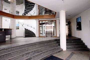 Center Hotel Tallinn - dream vacation