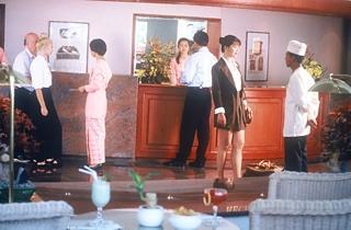 Crown Jewel Hotel Penang - dream vacation