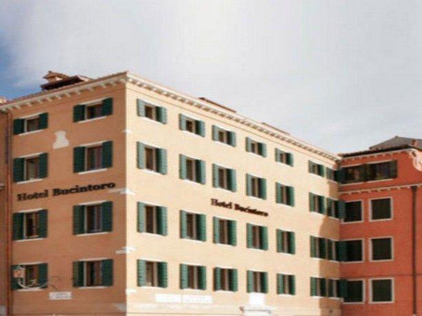 Hotel Bucintoro - dream vacation