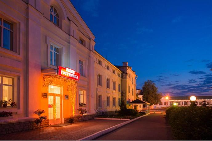Sokol Hotel Suzdal - dream vacation
