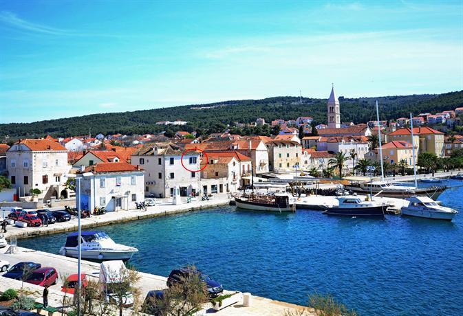 Best location in Supetar app 2 - dream vacation