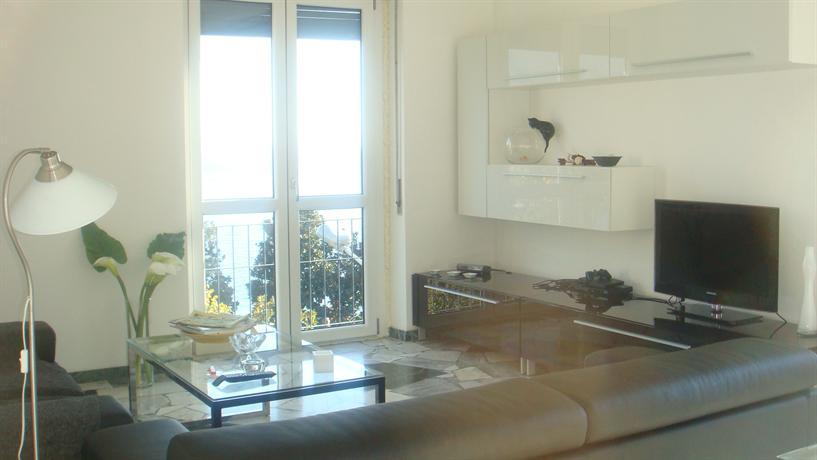 Appartamento Bella Vista Verbania - dream vacation