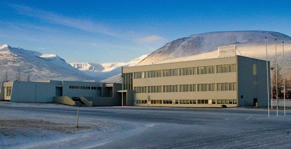 Fosshotel Dalvik - dream vacation