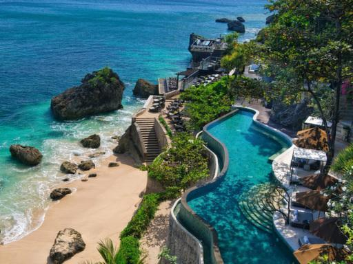AYANA Resort and Spa - dream vacation