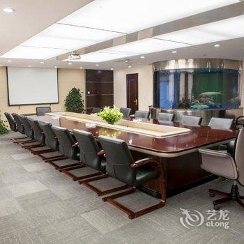 Gugeng International Serviced Apartment - dream vacation