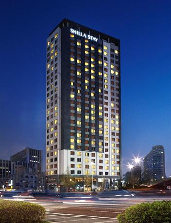 Shilla Stay Seodaemun - dream vacation