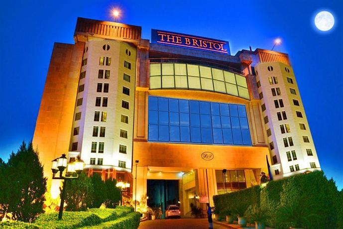 The Bristol Gurgaon - dream vacation
