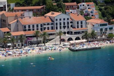 Hotel Podgorka - dream vacation
