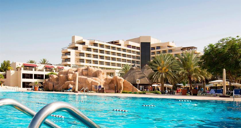 Danat Al Ain Resort - dream vacation