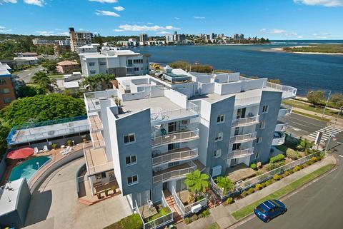 Photo: Sandy Shores Luxury Holiday Units