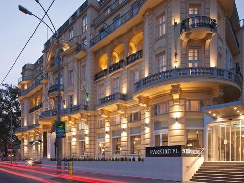 Austria Trend Parkhotel Schonbrunn Wien