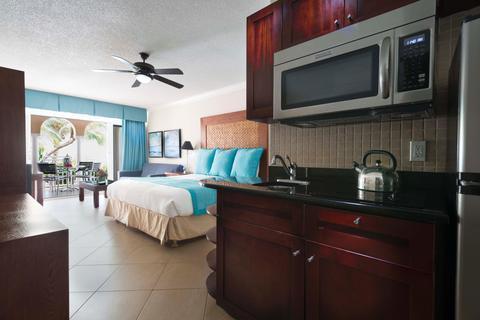 Divi Little Bay Beach Resort - dream vacation
