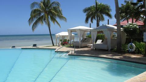 Bahia Salinas Beach Resort Phone