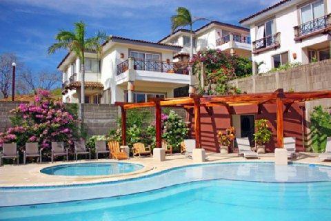 Bahia del Sol Villas & Condominiums - dream vacation