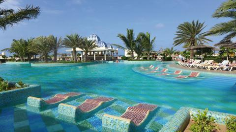 Clubhotel Riu Karamboa - dream vacation