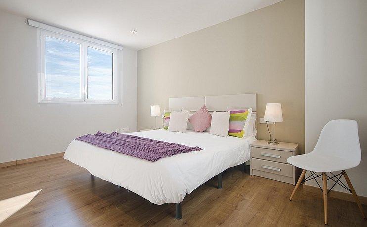 Arago312 Apartments - dream vacation