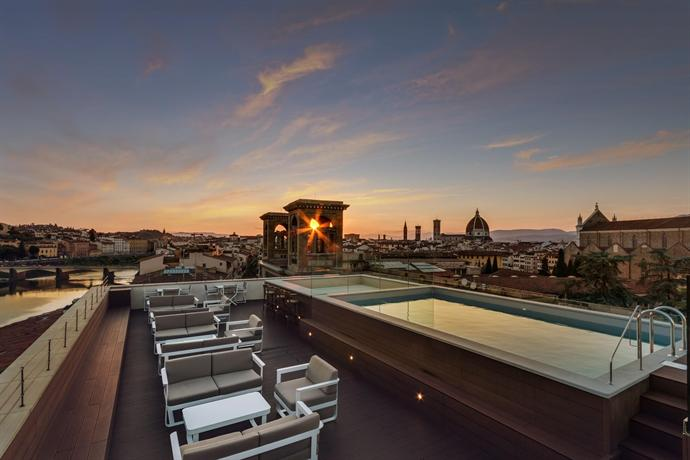 Plaza Lucchesi Hotel - dream vacation
