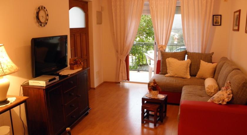 Apartments Patricia Baska - dream vacation