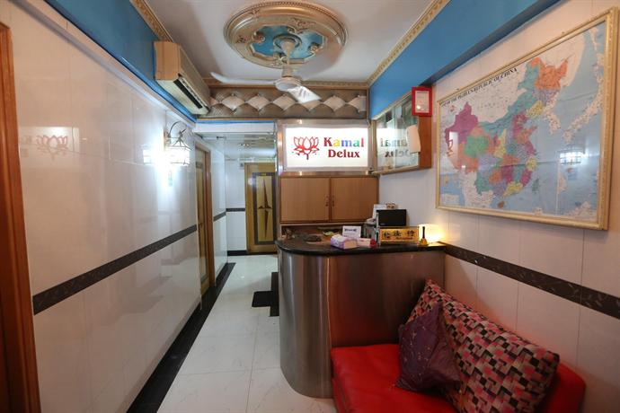 Kamal Deluxe Hotel - Toronto Motel Group