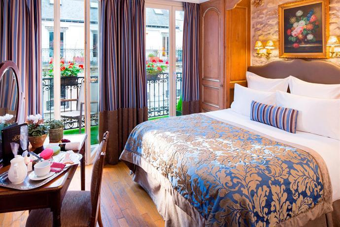 Hotel Kleber Champs Elysees Tour Eiffel Paris - dream vacation