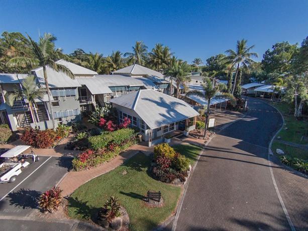 Photo: Marlin Cove Holiday Resort
