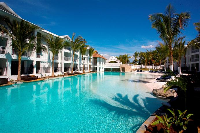 Peppers Beach Club Port Douglas - dream vacation